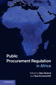 African Procurement Book Cover