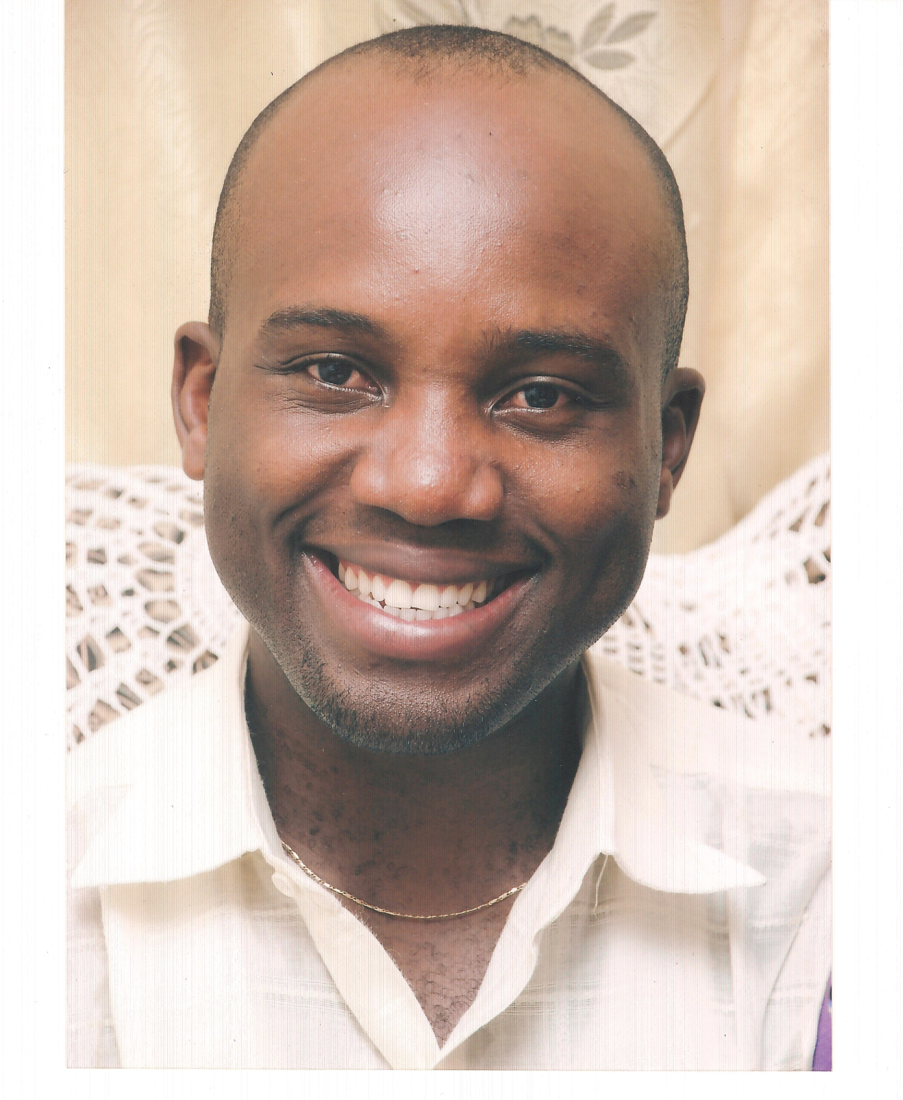 Kingsley Udeh
