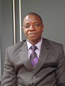 Mr Dominic N Dagbanja