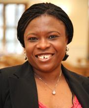 Dr Ama Eyo