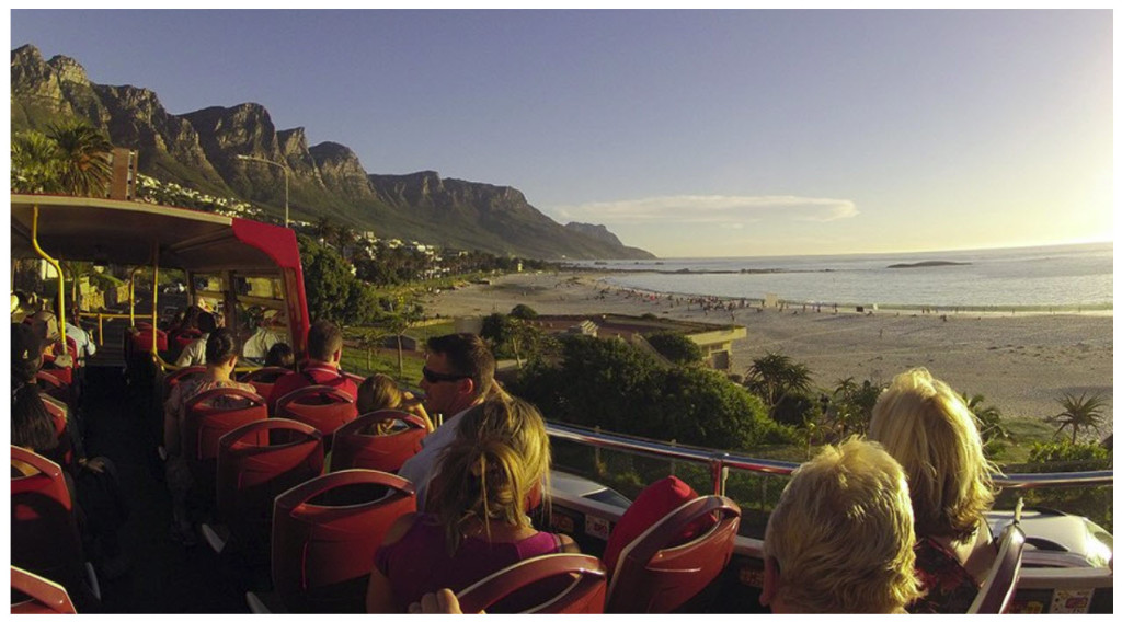 CPT Sightseeing Tours