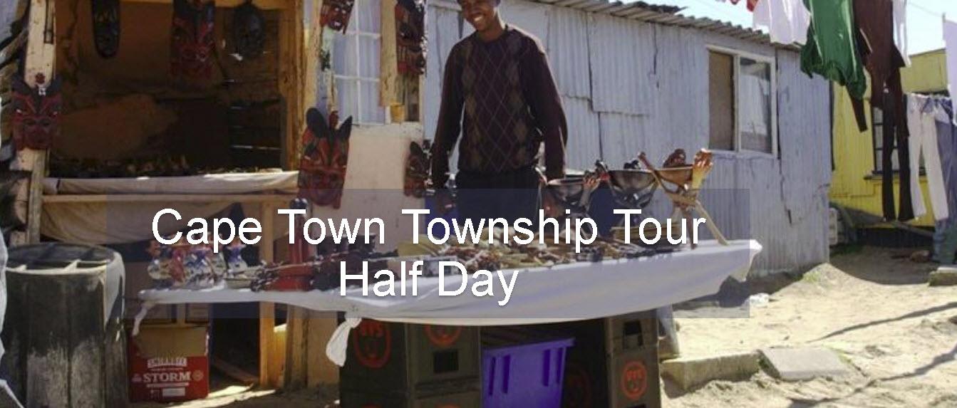 CPT Township tour