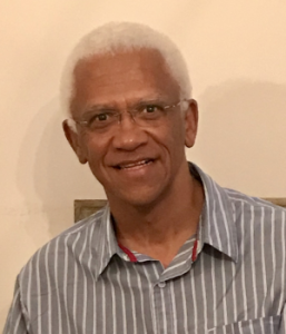Dr Peter Volmink